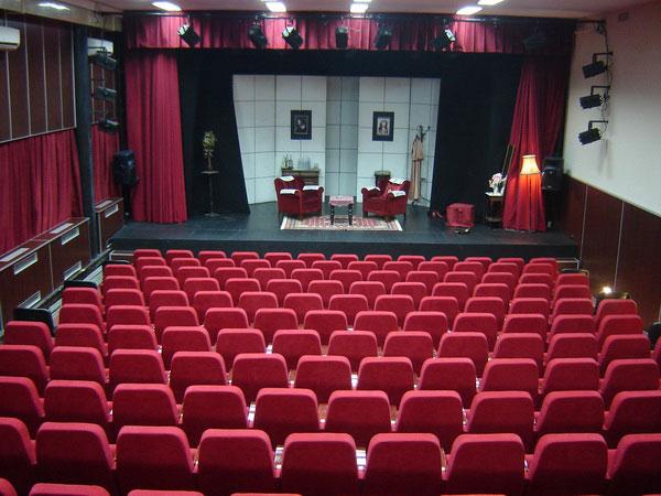 Kulturni centar ``Čukarica``